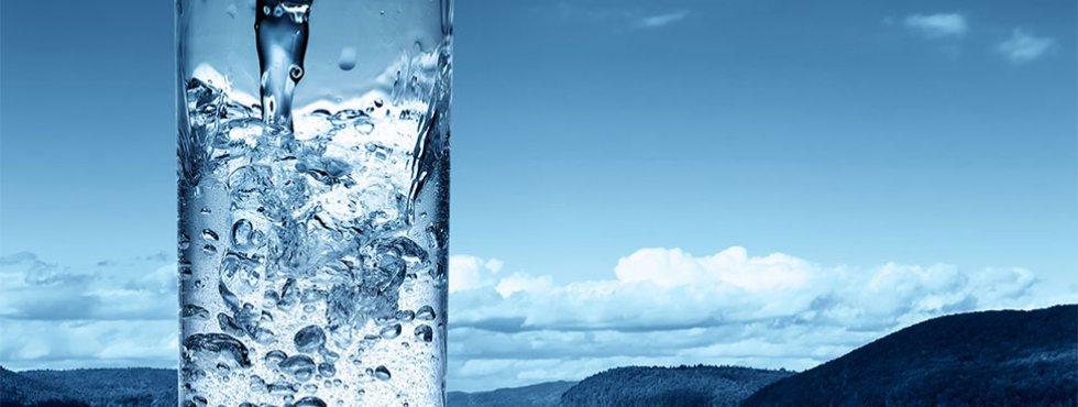 BMS Size Sağlıklı İçilebilir Su Sunuyor